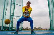 Михайло КОХАН: «Хочу відпочити, а потім йти до нових досягнень»
