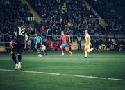 Сборная Украины обыграла Чехию и досрочно стала победителем группы В1
