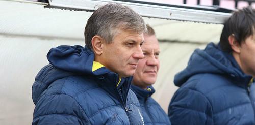 Юнацька збірна України пробилася до еліт-раунду Євро-2019