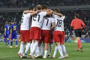 Латвия — Грузия — 0:3. Видео голов и обзор матча