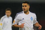 Арсенал-Киев просматривает бывшего хавбека Динамо