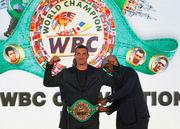 Max Boxing: Кличко и Ломаченко – лучшие боксеры 21 века в своих весах