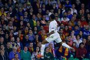 Реал следил за Стерлингом в матче Испания — Англия