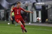 Боржек ДОЧКАЛ: «В матче с Украиной мяч не шел в ворота»