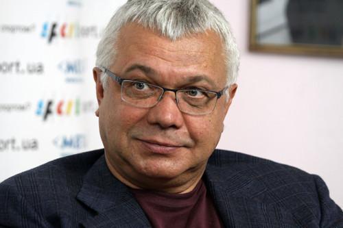 Sport.ua. Юрий Сапронов