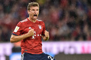 Томас МЮЛЛЕР: «Бавария могла забить Хоффенхайму на гол больше»