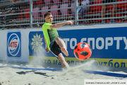 Пляжный футбол: итоги 3 дня ЧУ-2018 - есть полуфинальные пары!