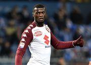 Динамо может подписать экс-форварда Милана