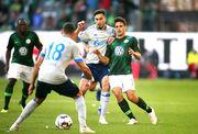 Вольфсбург - Шальке - 2:1. Видео голов и обзор матча