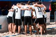 Пляжный футбол: Евроформат и ВИТ будут биться за чемпионство