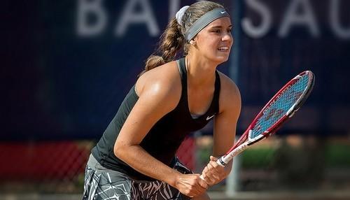 US Open. Калининой повезло со жребием