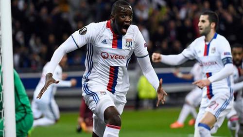 Лион - Страсбург - 2:0. Видео голов и обзор матча