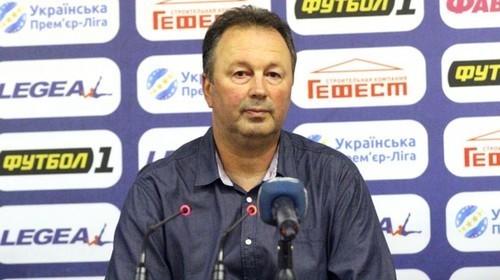 Червенков: «Я не переживаю перед матчем с Динамо»