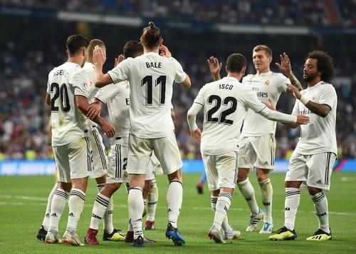Жирона - Реал. Прогноз и анонс на матч чемпионата Испании