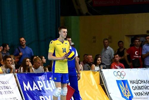 Догравальник збірної став новачком естонського клубу