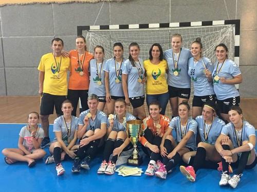 Галичанка в третий раз завоевала Суперкубок Украины