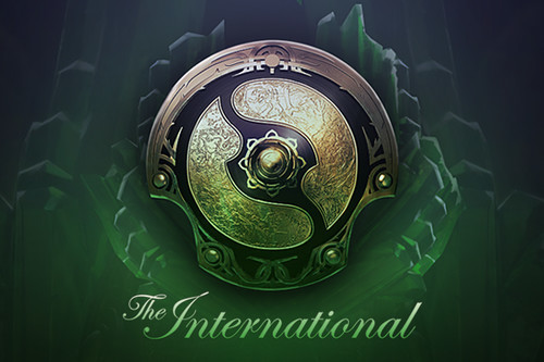 OG выиграла The International 8