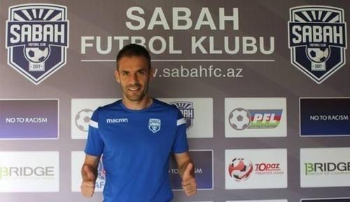 Девич забивает за Сабах в третьем матче подряд