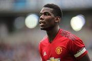 Уго ЛЬОРИС: «Погба не так уж плох в Манчестер Юнайтед»