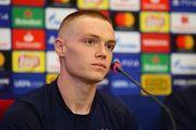 Цыганков — лучший футболист Украины в категории U-21