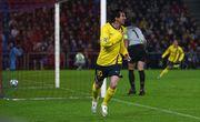 ФОТО ДНЯ. Гостевая форма Барселоны в следующем сезоне будет желтой