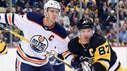 Сидни КРОСБИ: «Макдэвид - лучший игрок НХЛ»