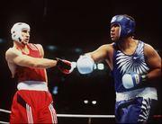 BBC: Владимир Кличко вошел в топ-6 лучших боксеров-олимпийцев
