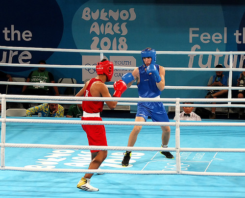 БОНДАРЧУК: «В Буенос-Айрес їхав лише за перемогою»