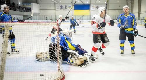 УХЛ. Кременчук нанес Днепру первое поражение в основное время