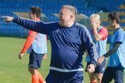 Вячеслав ГРОЗНЫЙ: «Сейчас Акулинин будет забивать, я уверен»