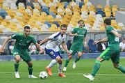 Где смотреть онлайн матч чемпионата Украины Ворскла – Динамо