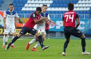 ФК Львов – Арсенал-Киев - 1:0. Текстовая трансляция матча