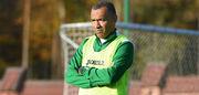 Жозе МОРАІШ: «Іноді гравцям Олександрії не вистачає концентрації»