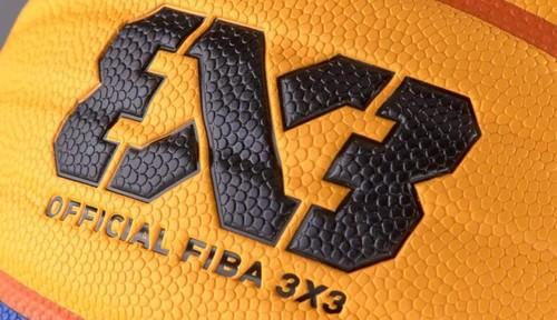 Україна вийшла на друге місце у світовому рейтингу з баскетболу 3х3