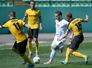 Где смотреть онлайн матч чемпионата Украины Александрия - Карпаты