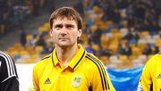 Олег ШЕЛАЕВ «Сборная Украины будет расти»