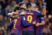 Барселона – Севилья – 4:2. Видео голов и обзор матча