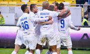 Львов одержал минимальную домашнюю победу над Арсеналом-Киев