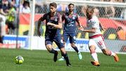 Монпелье - Бордо - 2:0. Видео голов и обзор матча