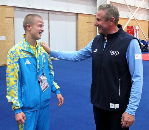 БУБКА: «Здобутки на Олімпійських іграх вселяють віру в майбутнє