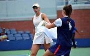 Лопатецкая сыграет в финале квалификации турнира в Канаде
