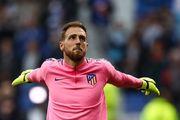 Атлетико не может договориться с Облаком о контракте