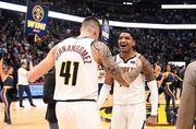 Победный блок-шот Эрнангомеса - момент дня в НБА