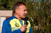 Юрій ЗУБКО: «У команди з міні-футболу Київміськбуд гарні перспективи»