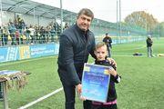 КОСТЮЧЕНКО: «Дитячі фестивалі футболу – турніри майбутніх чемпіонів»