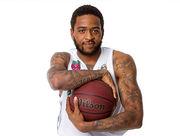 Баскетболіст Запоріжжя - втретє поспіль стає кращим гравцем Суперліги