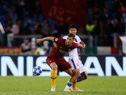 Группа G. Рома разгромила ЦСКА, Реал обыграл Викторию