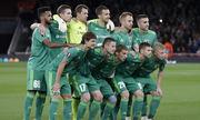 Ворскла вылетела в Азербайджан на матч Лиги Европы