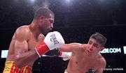 Варгас отказался проводить отборочный бой с непобежденным узбеком