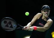 Итоговый турнир WTA. Кербер в трех сетах обыграла Осаку